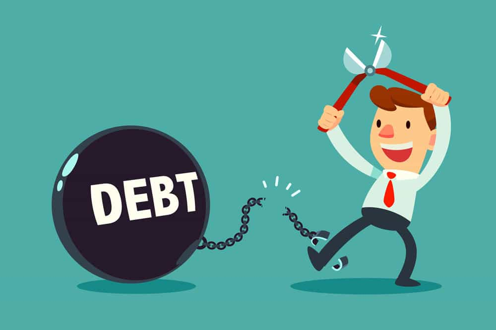 Debt Consolidation- Is it right for you?